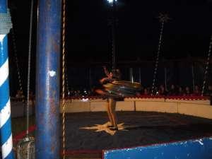 Mengen -Hula-Hoop