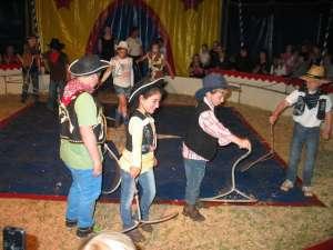 Lasso-Cowboys