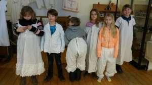 Dorfmuseum_Kleidung