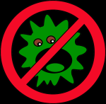 Germ-Bug-Mistake-Public-Domain-150x147
